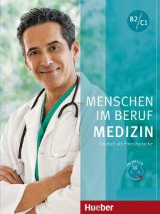 Výuka němčiny pro medicínské pracovníky