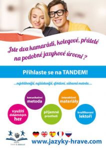 němčina pro dva Olomouc